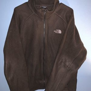 Vintage The North Face Full ZIP Jacket